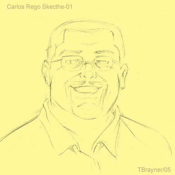 Carlos-Sketche