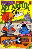 Comics Col Brasil Disney Abril Patetafazhistoria Icon 4
