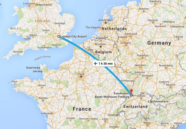 London_City_Airport_to_EuroAirport_Basel-Mulhouse-Freiburg_-_Google_Maps