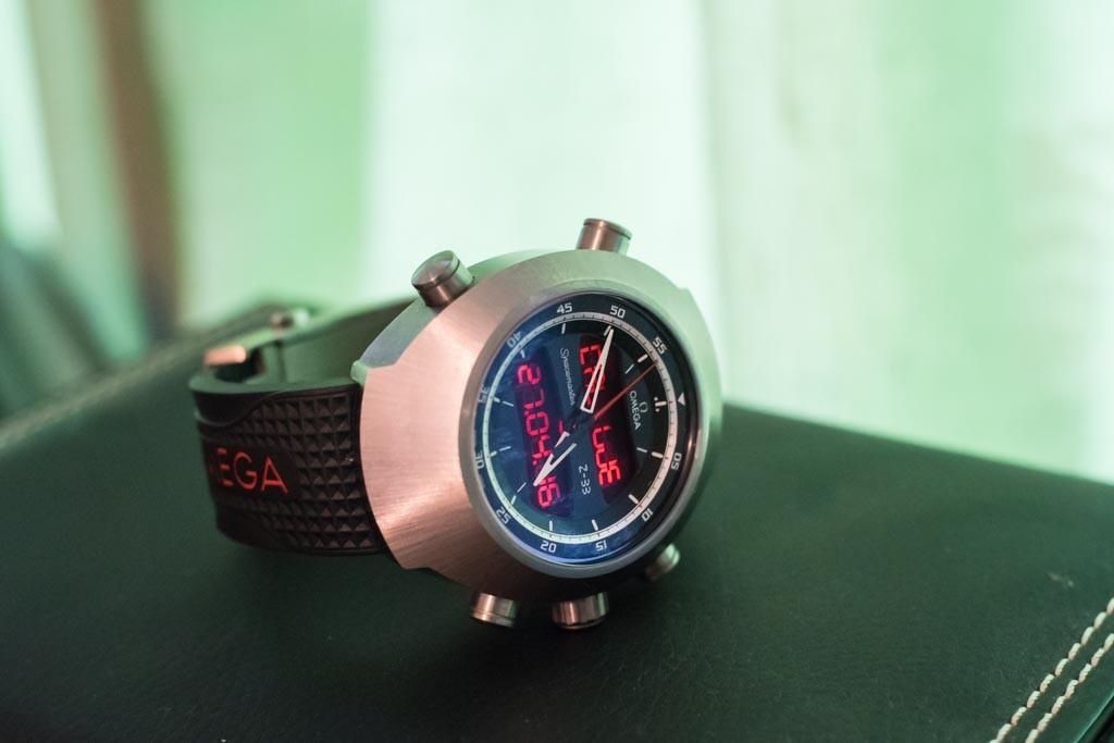 Omega Z-33