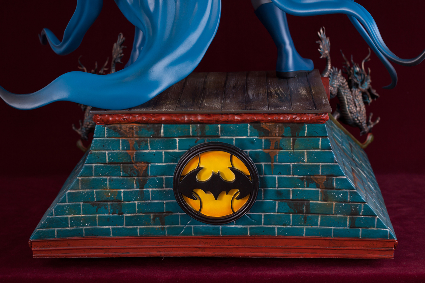 Batman Hong Kong