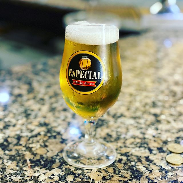 Best beer in the world ....